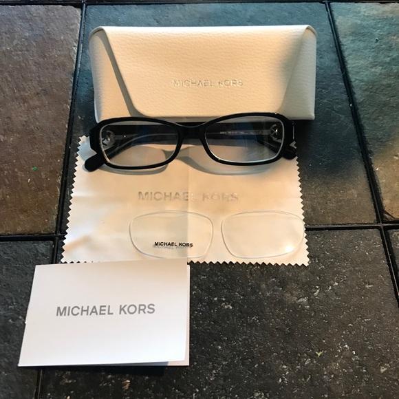f17d19a352 Michael Kors Anguilla eyeglasses. M 5adf6a285512fd5d31bac5c8